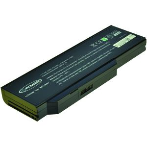MD96287 Battery (9 Cells)