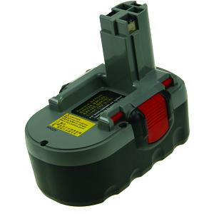 GSA 18 VE Battery