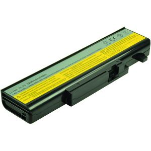 Ideapad Y550P Battery (6 Cells)