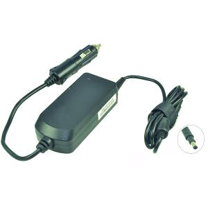 Business Notebook NC6200 Car Adapter