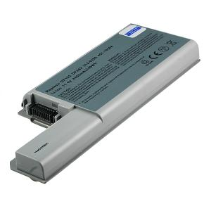 2-Power replacement for Dell DF192 Battery