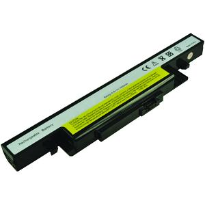 Ideapad Y500 Battery (6 Cells)