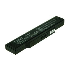 Amilo L1300 Battery (6 Cells)