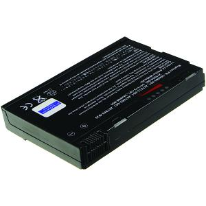 Armada 7400 Battery (8 Cells)