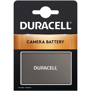 Nikon D40 Battery