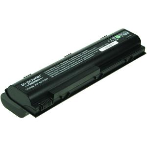 Pavilion DV1000T Battery (12 Cells)