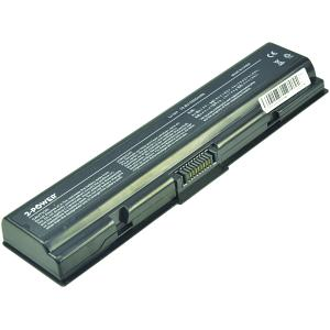 Satellite A205 Battery (6 Cells)