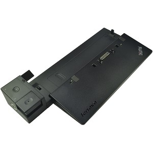 ThinkPad L460 Docking Station