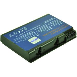 TravelMate 2490 Battery (6 Cells)