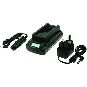 Exilim Card EX-S500WE Car Charger