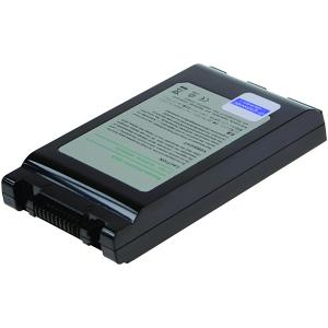 Satellite Pro 6100 Battery (6 Cells)
