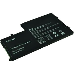 Inspiron 5545 Battery (3 Cells)