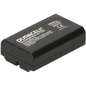 CoolPix 8700 Battery