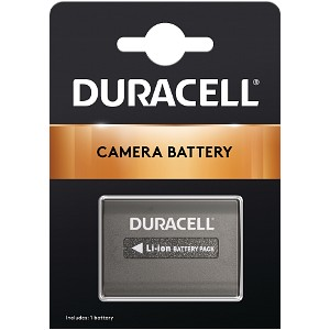 DCR-DVD506E Battery (2 Cells)