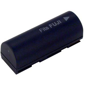 FinePix 4800 Zoom Battery