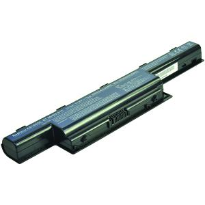 Packard TK11BZ Battery (Packard Bell)