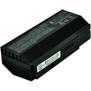 G73JH-TZ173V Battery (8 Cells)
