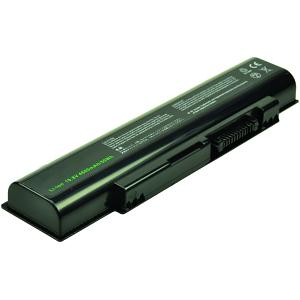 DynaBook Qosmio T751 Battery (6 Cells)