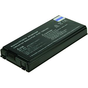 LifeBook N3500 Battery (9 Cells)