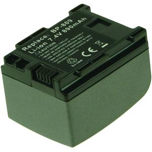 Legria HF20 Battery (2 Cells)