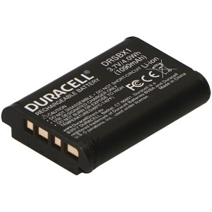 Cyber-shot DSC-RX1 Battery