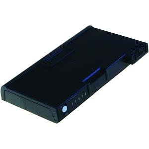 Latitude CPT Battery (8 Cells)