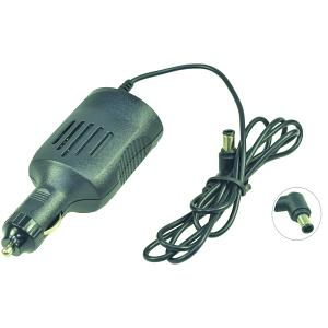 Vaio SVF1521D6EW Car Adapter