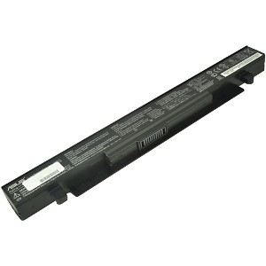 X550EP Battery