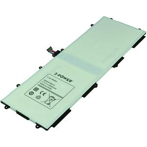 Galaxy Note 10.1 N8010 Battery (2 Cells)