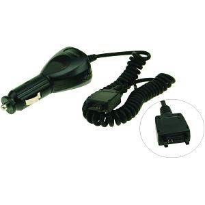 W800i Car Charger