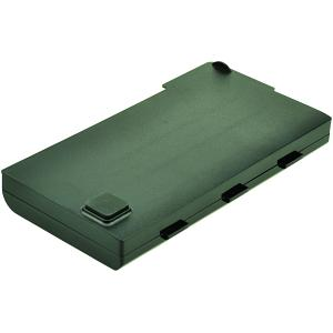 CR630 Battery (6 Cells)