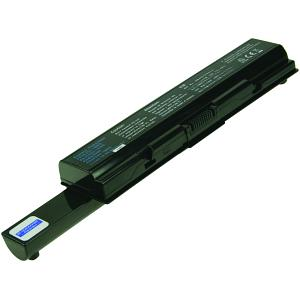 Satellite A205-S4537 Battery (9 Cells)