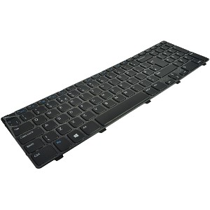 Inspiron 15 (3531) Keyboard (UK)