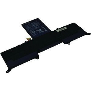 Aspire S3-951-2464G24iss Battery (6 Cells)