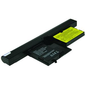 ThinkPad X60 Tablet PC 6366 Battery (8 Cells)