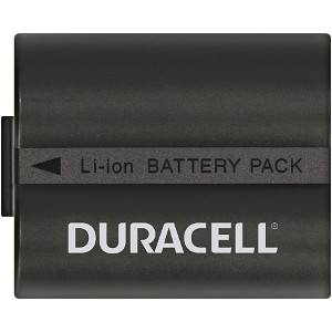 Lumix FZ8 Battery