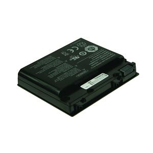 6551 Battery (6 Cells)