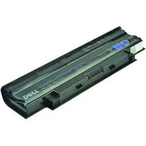 Inspiron N3010R Battery (6 Cells)