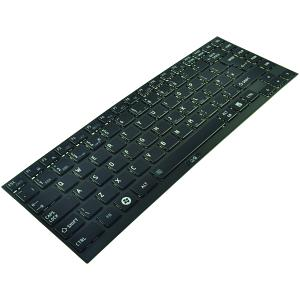 Portege R700-1F4 Toshiba Keyboard English
