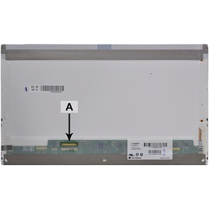 "EliteBook 8540w 15.6"" WUXGA 1920X1080 LED Matte"