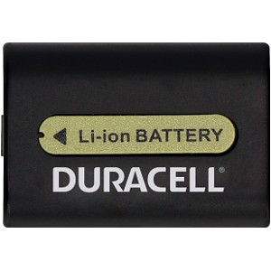 Duracell DR9700A replacement for Sony NP-FH50 Battery