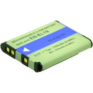 CoolPix S6500 Battery