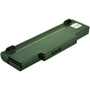 F3F-AP007H Battery (9 Cells)