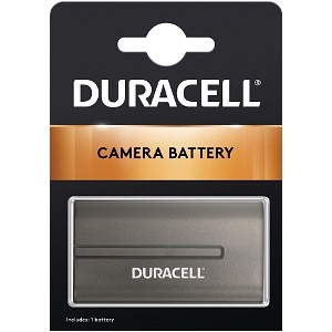 DCR-TRV525E Battery (2 Cells)