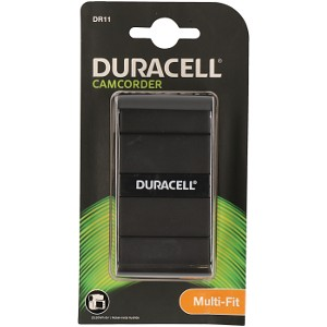 Duracell DR11 replacement for Sony NP4500 Battery