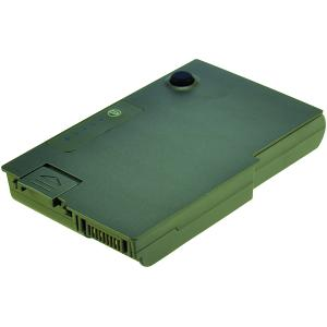 Latitude D610 Battery (4 Cells)