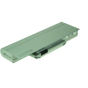 Starbook 625 Battery (8 Cells)