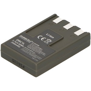 IXY Digital S200 Battery