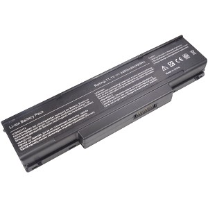 MS-1034 Battery (6 Cells)