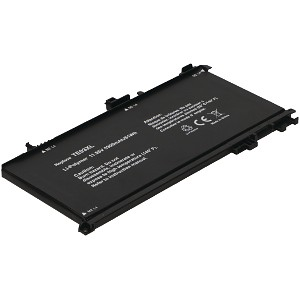 OMEN 15-ax046TX Battery (3 Cells)